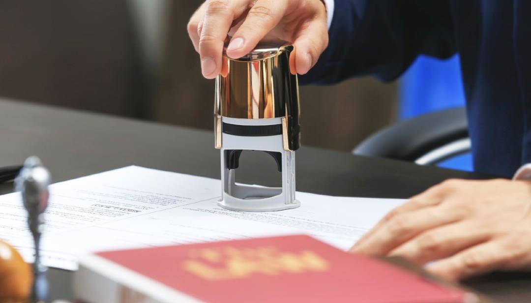 California Public Notary Test Prep